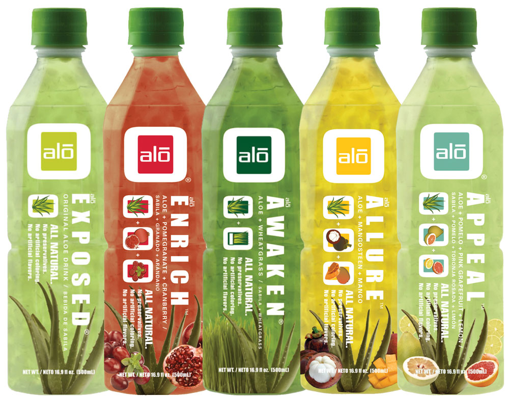 Is Aloe Vera Strawberry Drink Good For You